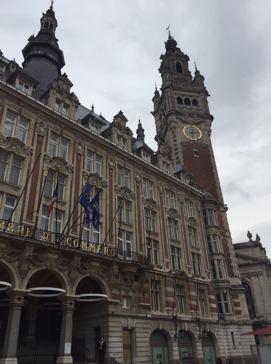 Lille – As close to perfect as France gets